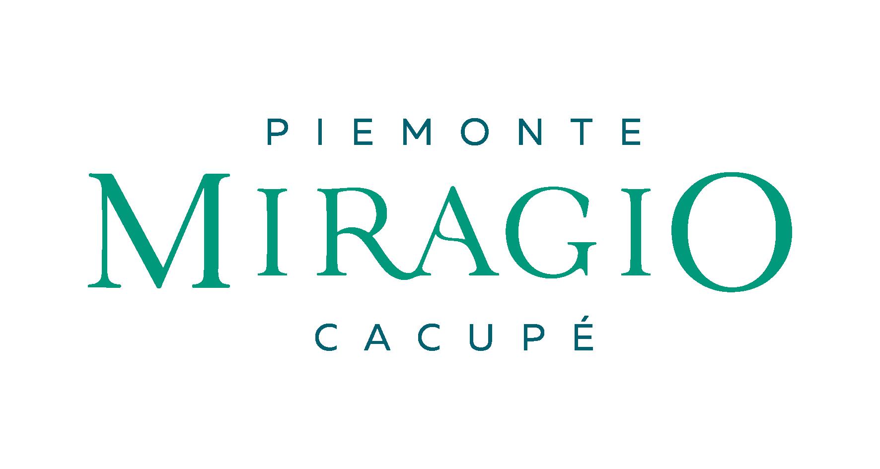 Miragio Cacupé