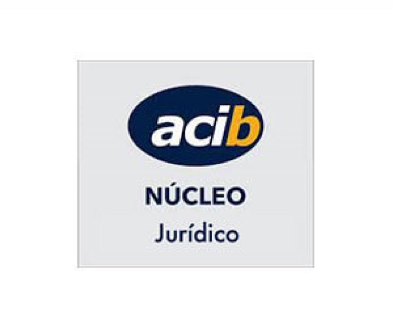 Núcleo Jurídico ACIB