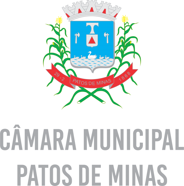 CÂMARA MUNICIPAL PATOS DE MINAS