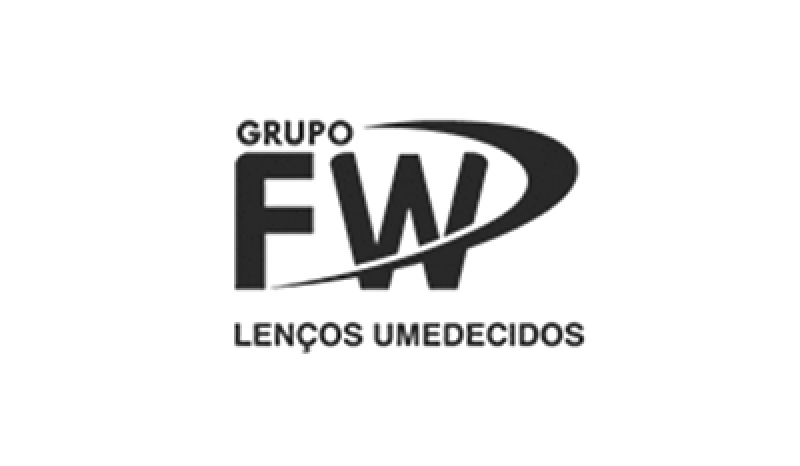 Grupo FW Lenços Umedecidos